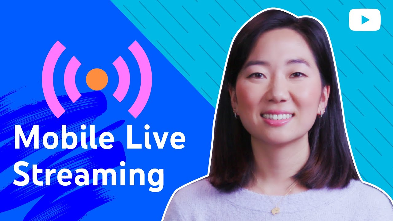 How to Create a Mobile YouTube Livestream