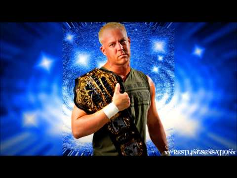 Mr. Anderson 1st TNA Theme Song -