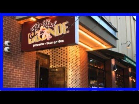 City revokes bottled blonde liquor license; owners appeal