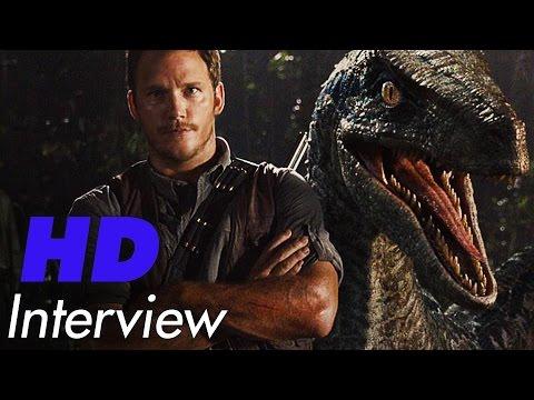 War JURASSIC WORLD ein FEHLER? | Jurassic World Interview