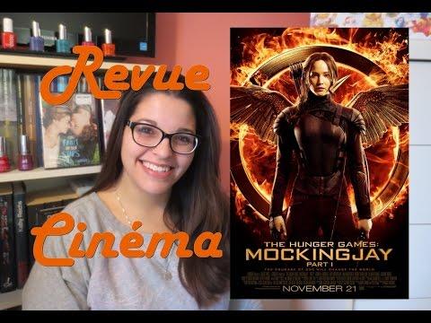 Revue cinéma | Hunger Games: La révolte Partie 1 streaming vf