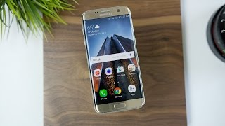 Samsung Galaxy S7 Edge: Biggest Flaws!(On a phone this good, the little things can drive you nuts. Galaxy S7 Impressions: https://youtu.be/7SKRn_VNwNA DroidLife article: http://goo.gl/4pyYmK Video ..., 2016-03-09T18:53:19.000Z)