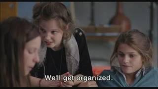 17 Filles Bande Annonce (Trailer)
