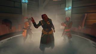 Sea of Thieves Anniversary Update Gameplay Announce Trailer - Xbox One, PC