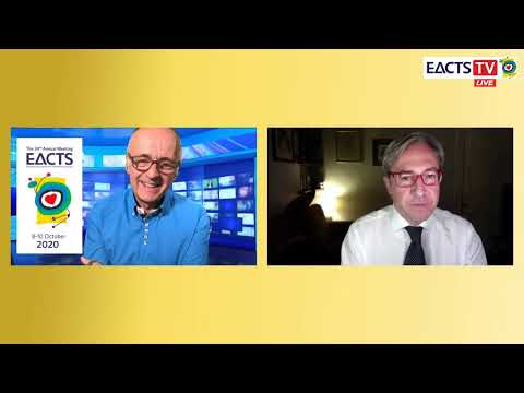 EACTS TV Friday
