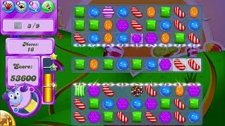 Candy Crush Saga Android Gameplay #28