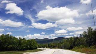 Watch Magnetic Fields Long Vermont Roads video