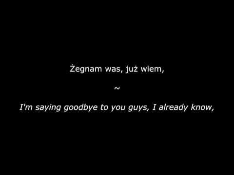 Perfect - Nie płacz Ewka (polish/english lyrics)
