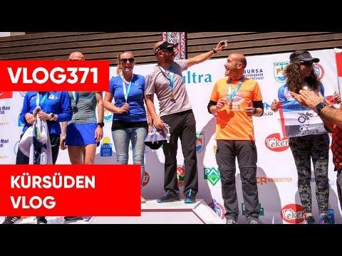 Kürsüye nasıl çıkarsın? İznik Ultra'da fuar gezmesi ve ödül töreni |  Asla Durma Vlog371