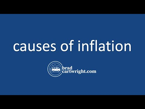 why is low and stable inflation This lesson discusses monetary policy of the reserve bank of australia we will  explain how the bank implements policy to ensure a stable.