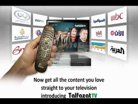 Arabic Programming in Satellite TV A Comparison of Direct TV vs  Dish Network