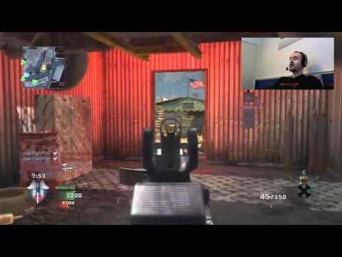 Call Of Duty: Black Ops: PS3 Cross Game Chat? (Dairy-Lee)