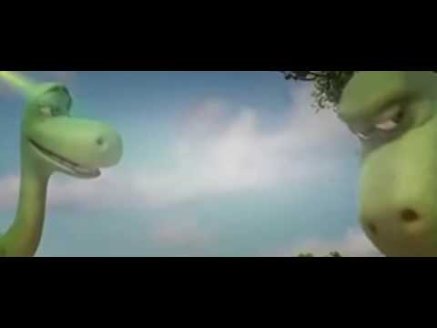 La Pelicula de Un Gran Dinosaurio Completa en Español Latino ✬ Pelicula de Animacion 2016 HD   YouTu