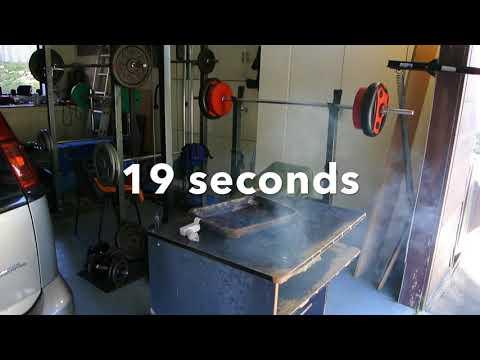 smoke pill tests