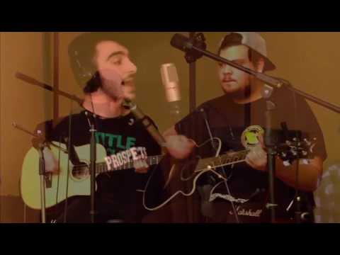 Prospects - I Don't Wanna Know (NFG Cover) || Acoustic Sessions