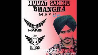 Himmat Sandhu Mashup 2019 - DJ Hans DJ SSS - NextLevelRoadshow {Download Link In Description }