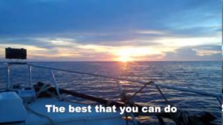 The Best That You Can Do - Christopher Cross - Arthur