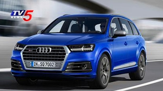 Audi SQ7 | Price & Specifications | Auto Report | TV5 News