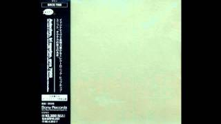 Autechre - Medrey [Tri Repetae / Japanese Bonus Track]