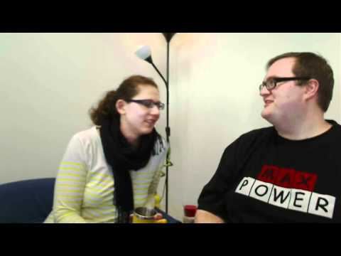 CHIP Community Videotagebuch Folge 15: Forentreffen Frankfurt