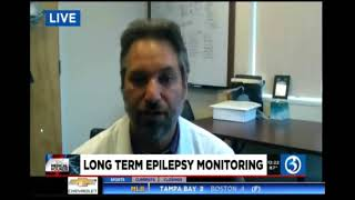 Medical Rounds: Long-term Monitoring of Epilepsy