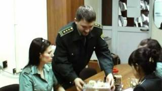 �������� ���� Таможня Владивостока-2 (8марта) ������