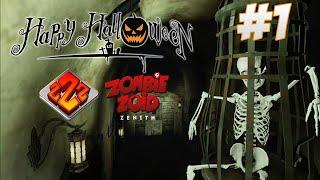 Zombie Zoid Zenith PC Gameplay Part 1