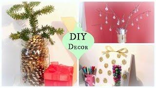 DIY Holiday Decor! Thumbnail