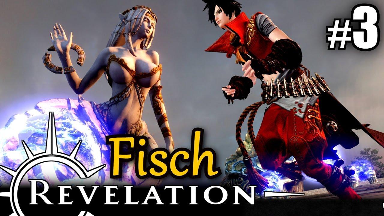Revelation Online Deutsch Release