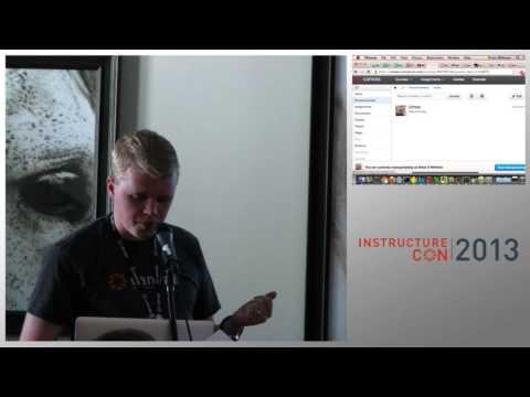 LTI Showcase | InstructureCon 2013