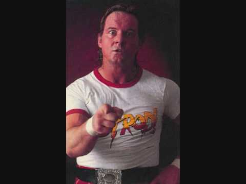 Roddy Piper - 2nd Theme