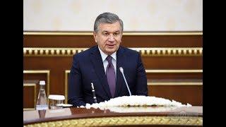 Шавкат Мирзиёев «Росатом» давлат корпорацияси бош директорини қабул қилди