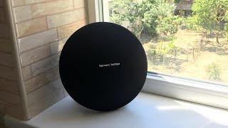 Bluetooth Speaker Terbaik Unboxing Harman Kardon Onyx Studio 4