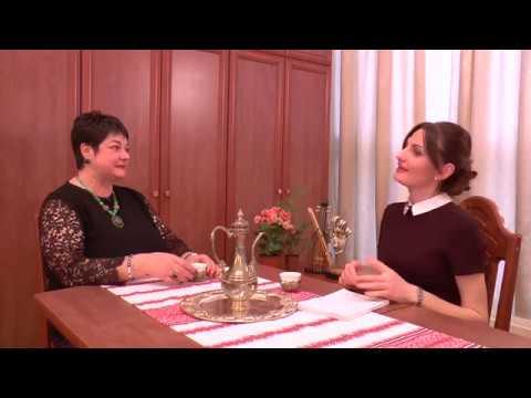 Телеканал C-TV: Актуально: Наталія Ростова