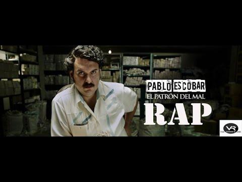 El patron del mal RAP - VR