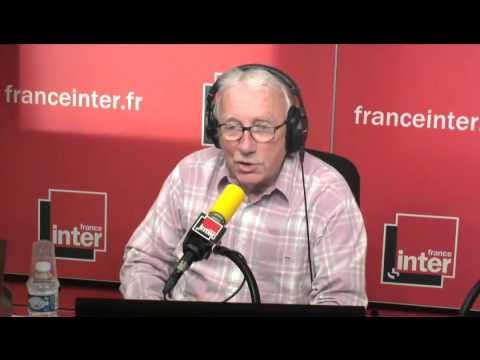 """Jacques Vendroux : """"Radio France a été le précurseur du commentaire sportif"""""""