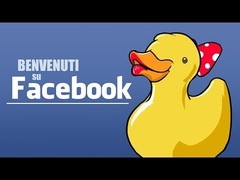 Benvenuti su Facebook! - JelloApocalypse ITA - Orion
