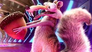 Ice Age 5 Collision Course Trailer 2 (2016) Animated Comedy Movie HD