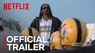 Coach Snoop   Official Trailer [HD]   Netflix - Продолжительность: 109 секунд