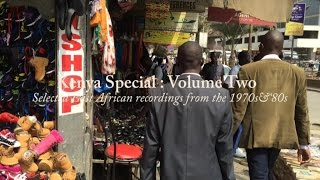 Kenya Special - Volume Two Trailer (extended cut)
