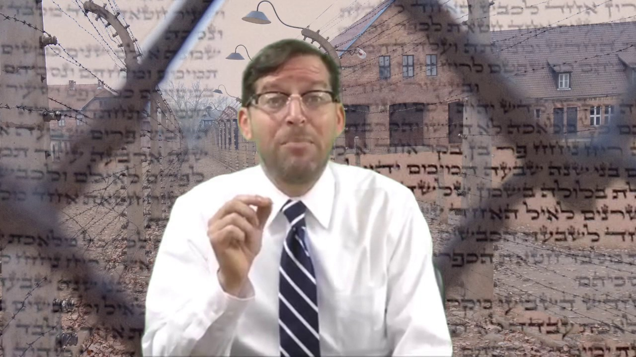 מה חושב ולדימיר פוטין על היהודים? - הרב אהרון לוי.