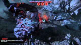 Evolve Big Alpha | PC Gameplay HD | GOLIATH: STAGE 2 |