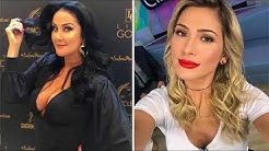 HELEN GANZAROLLI  VS LIVIA ANDRADE - COMO VOCE NUNCA VIU (THE MOST GATS OF SBT)