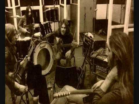 Status Quo - Down Down (Original Demo)