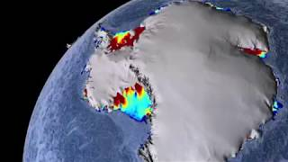 Earth From Orbit - Best Views of 2012 | NASA Space Science Video