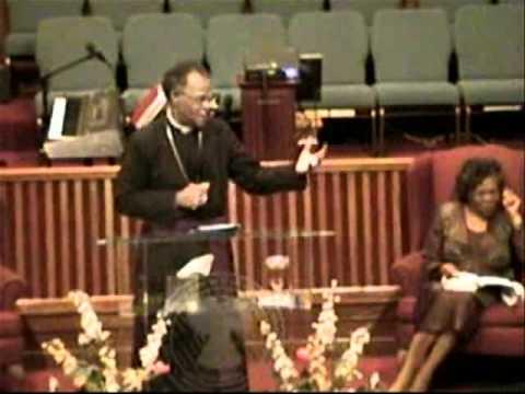 Faith Temple COGIC Rapid City Sunday Morning Sermon