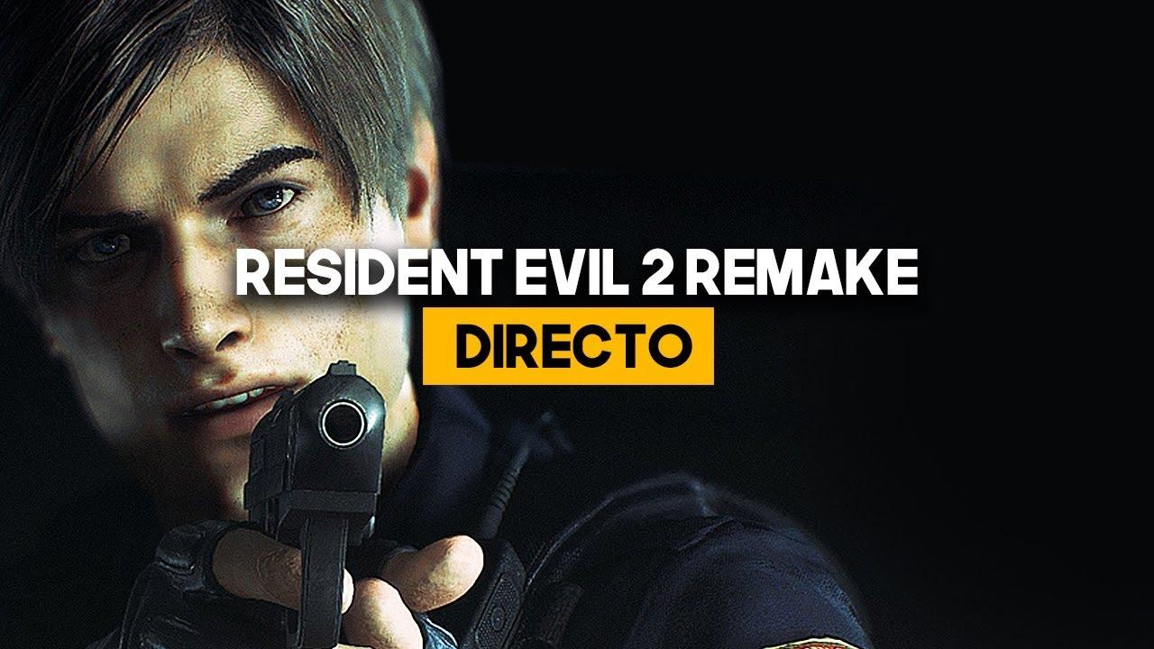 Ya disponible para descargar la demo gratuita de Resident