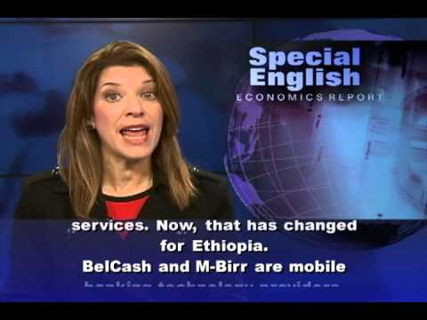 Mobile Banking in Ethiopia