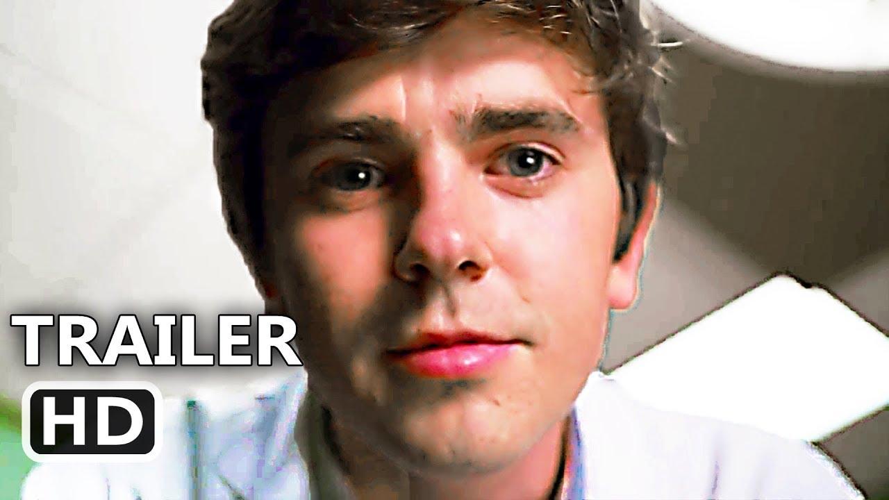 THE GOOD DOCTOR Season 2 Official Trailer (2018) Freddie Highmore ...