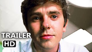THE GOOD DOCTOR Season 2 Official Trailer (2018) Freddie Highmore, TV Show HD